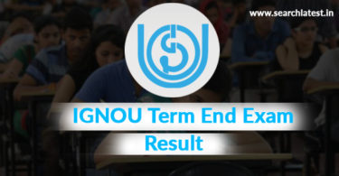 IGNOU Result