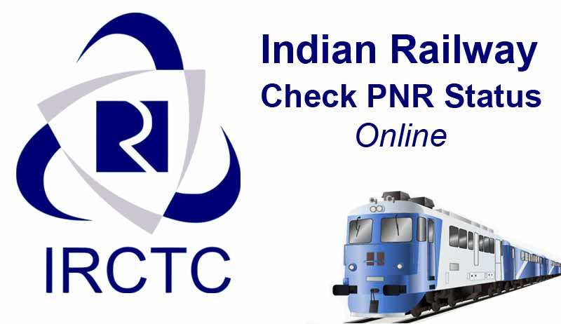 check pnr status online railway